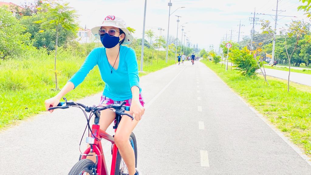 Alcaldía recibirá recursos de Alemania para implementar el proyecto de Sistema Público de Bicicletas