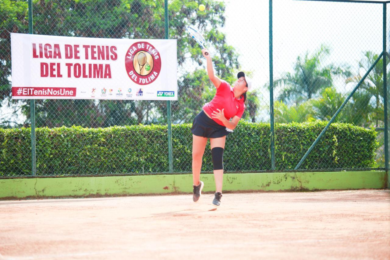Más de 100 tenistas disputarán torneo en Ibagué