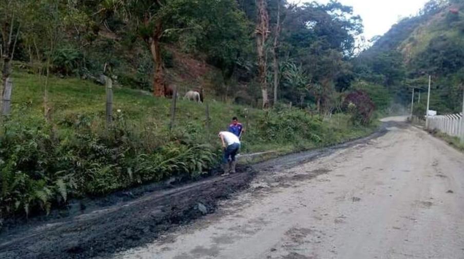 Adjudicada licitación de interventoría al contrato del mejoramiento de la vía Ibagué - Juntas