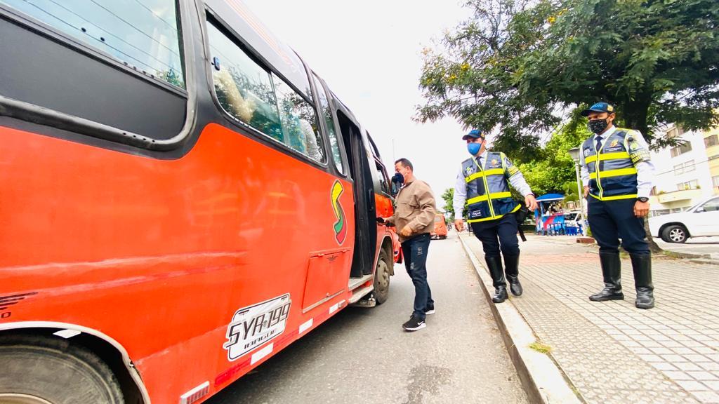 El transporte público colectivo tendrá horario extendido durante 'Ibagué Despierta'