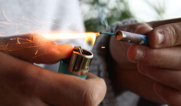 Ya son 31 los quemados por pólvora en el Tolima este mes