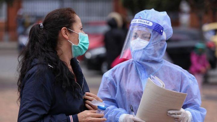 Siete fallecimientos y 145 nuevos contagios por Covid este jueves en el Tolima