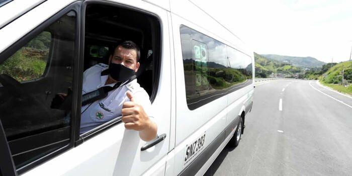 Amplían cupos para segunda fase de líneas de créditos para el sector transportador