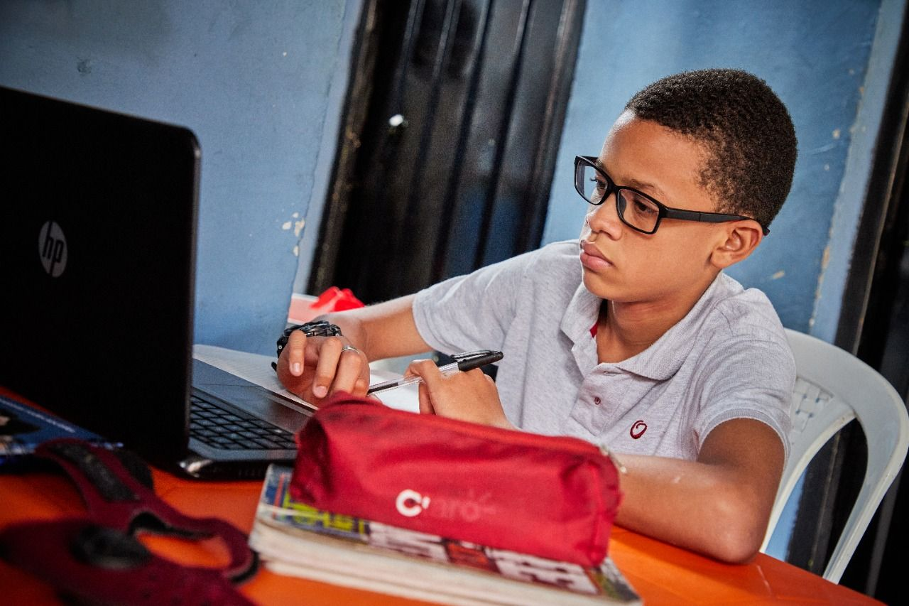 Estudiantes de instituciones públicas de Ibagué continuarán en clases virtuales