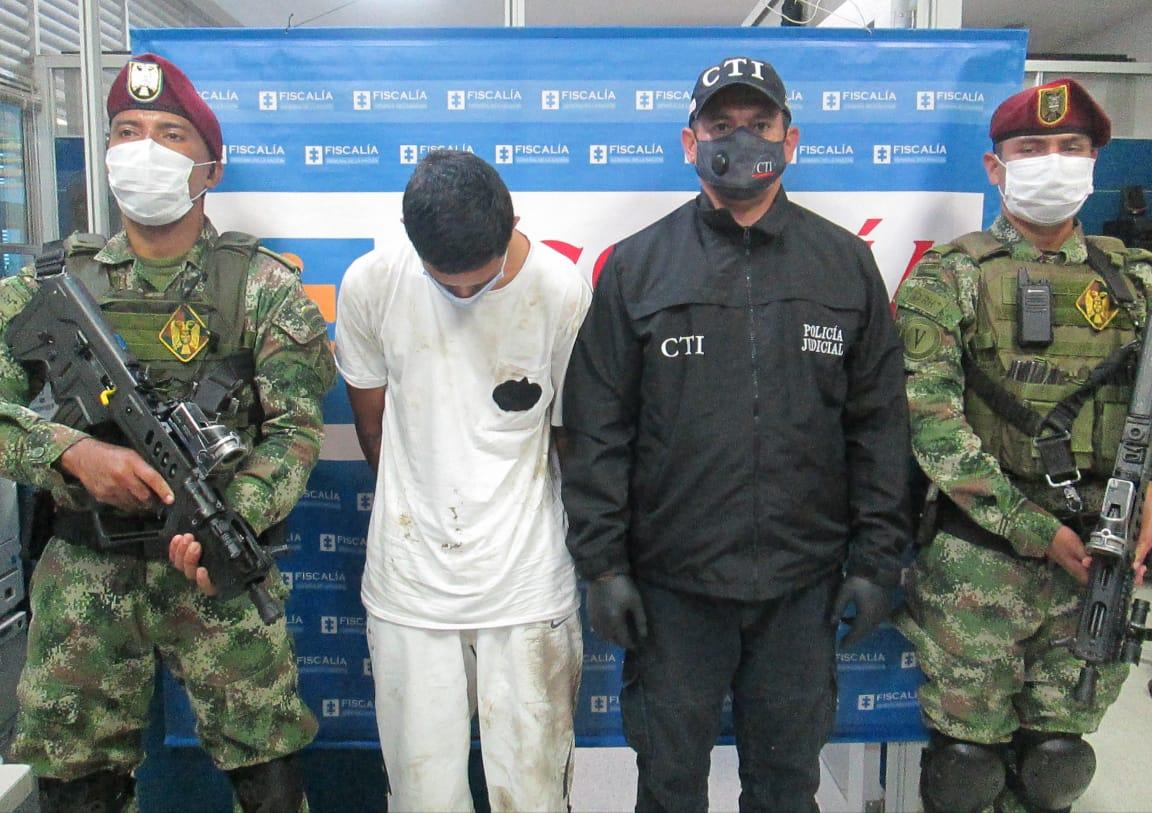 Enviaron a la cárcel a 'Ojo Picho', y por más delitos y procesos