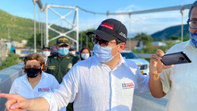 Fiscal definió estrategias para combatir delincuencia entre Tolima, Caldas y Cundinamarca