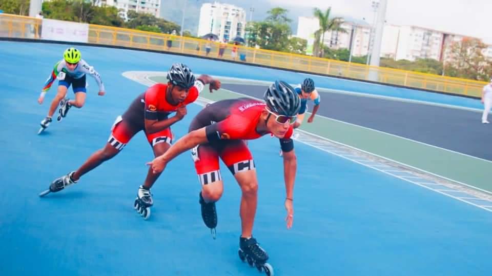 Alcaldía y Mindeporte establecieron protocolos para el Panamericano de Patinaje en Ibagué