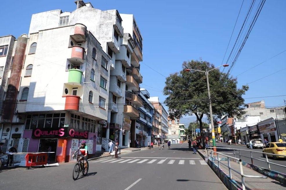 Alcaldía buscará fecha favorable para el 'Día sin carro y sin motos' en Ibagué