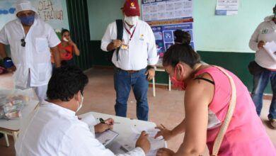 Con la entrega del PAE arrancó este lunes el calendario escolar 2021 en el Tolima