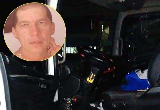 Asesinaron a camionero ibaguereño en un atraco en Barranquilla