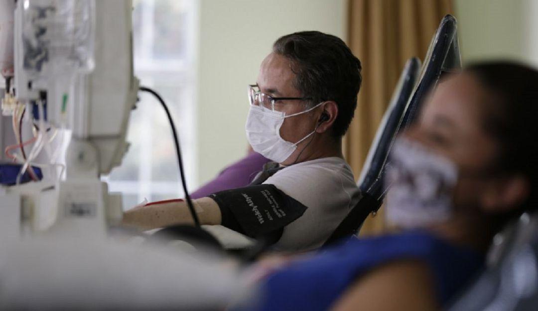 Siguen bajando contagios y muertes por Covid en el Tolima