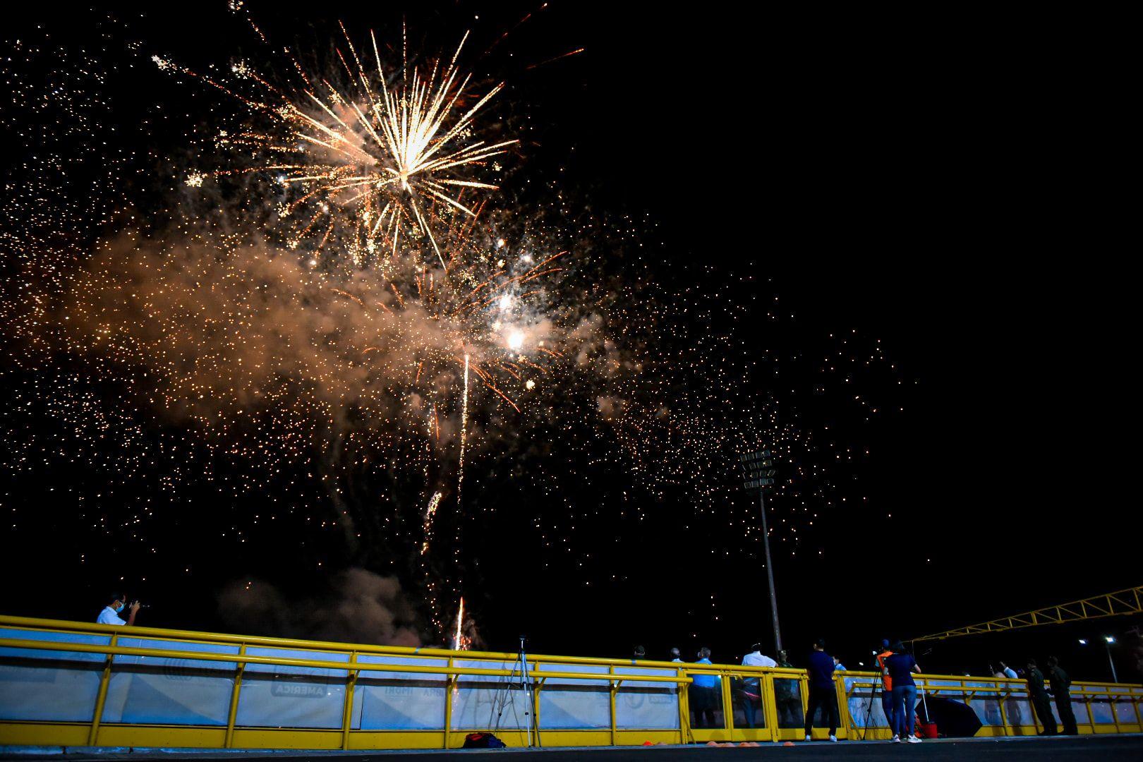 Panamericano de Patinaje entra en su fase final