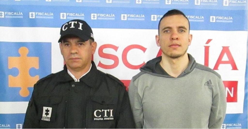 Félix García Chabur fue condenado a tres años y tres meses de prisión