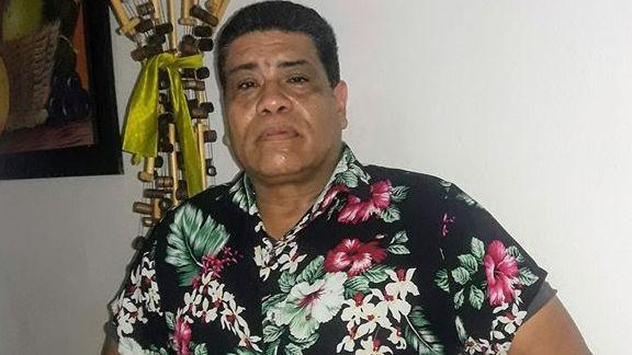 Un taxista en Cartagena: Recordando a la primera víctima de Covid hace un año