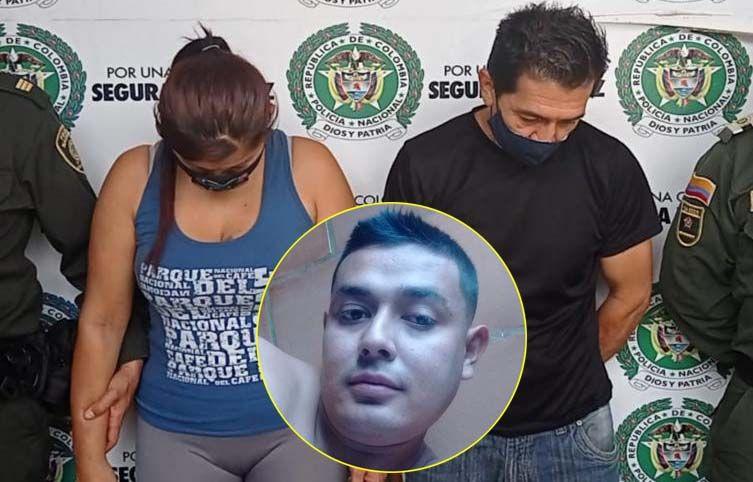 Capturados autores del crimen del obrero de construcción el Primero de enero en El Tunal