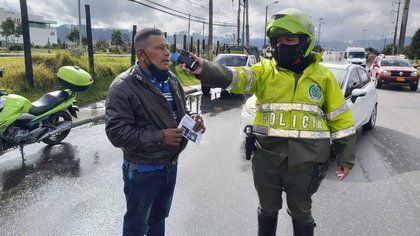 Policías no harán las veces de conductor elegido para 'borrachos'