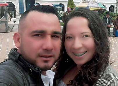 En Mariquita: Militar asesinó a su esposa, intendente de la Policía, y luego de suicidó