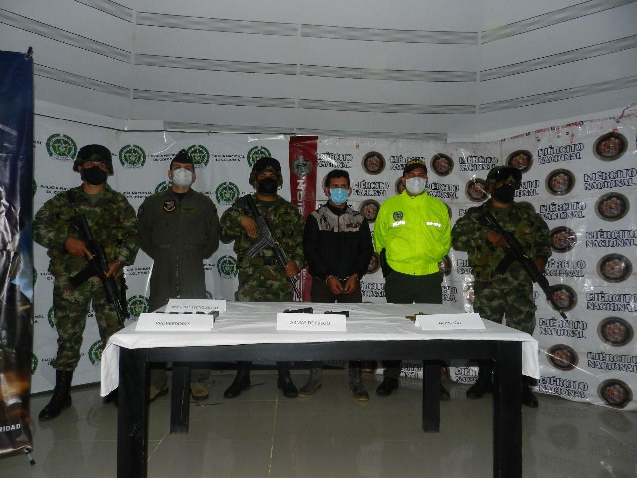 Cayeron tres presuntos 'piratas terrestres' en vías del Tolima