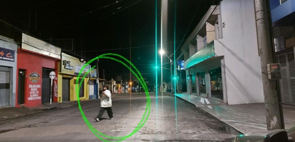 Capturaron al ladrón de cables de los semáforos de Ibagué