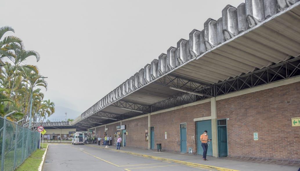Recuerde: Buses intermunicipales sólo entran a Ibagué por las variantes