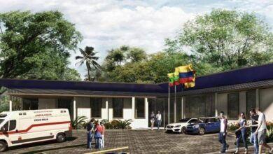 Más de 60.000 habitantes de la comuna Nueve se beneficiarán con la USI de Picaleña