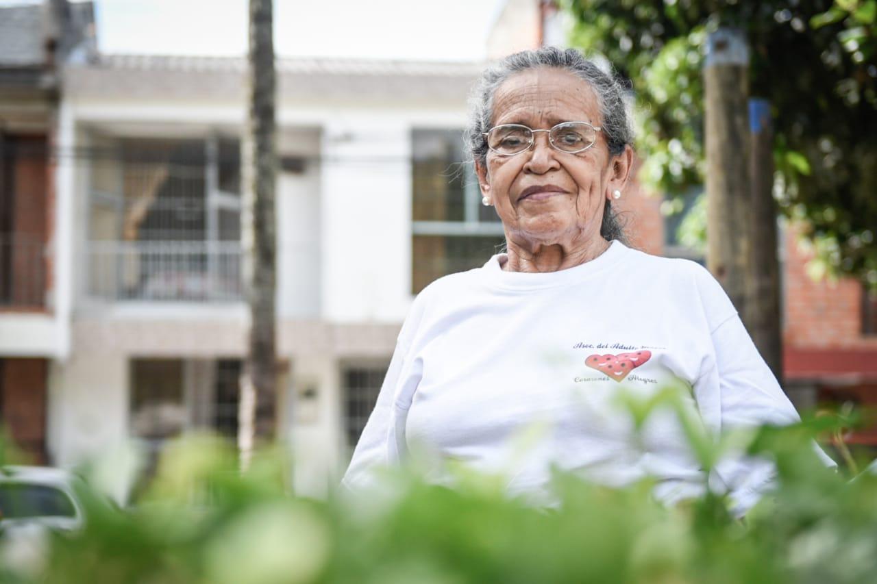 Hasta este viernes, beneficiarios de 'Colombia Mayor' en Ibagué podrán realizar el cobro