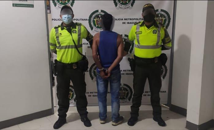Golpe certero a los agresores sexuales en el área metropolitana de Ibagué