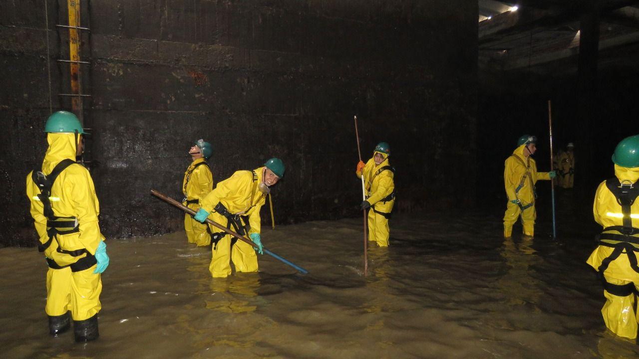Atentos: Ibal realizará lavado y desinfección de los 13 tanques del acueducto de Ibagué