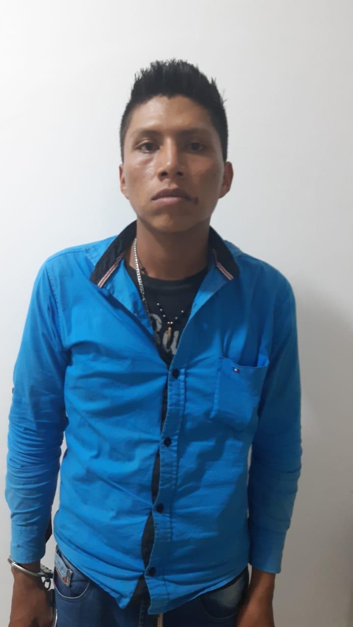 Asegurado en cárcel presunto homicida de un escolta