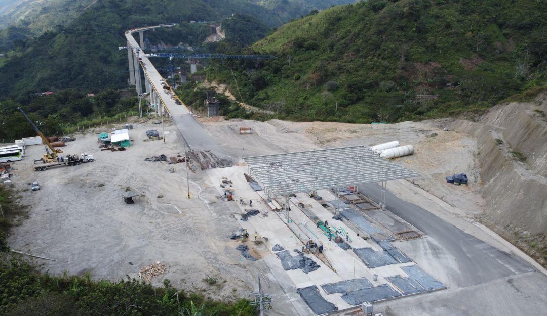 Gobernador del Tolima pide tarifa diferencial en el peaje para los cajamarcunos