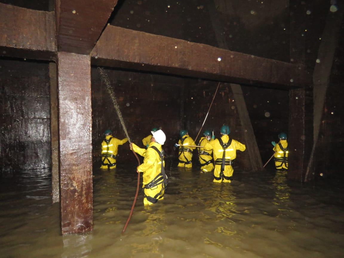 Ibal realizará lavado y desinfección de tanques del sistema de acueducto