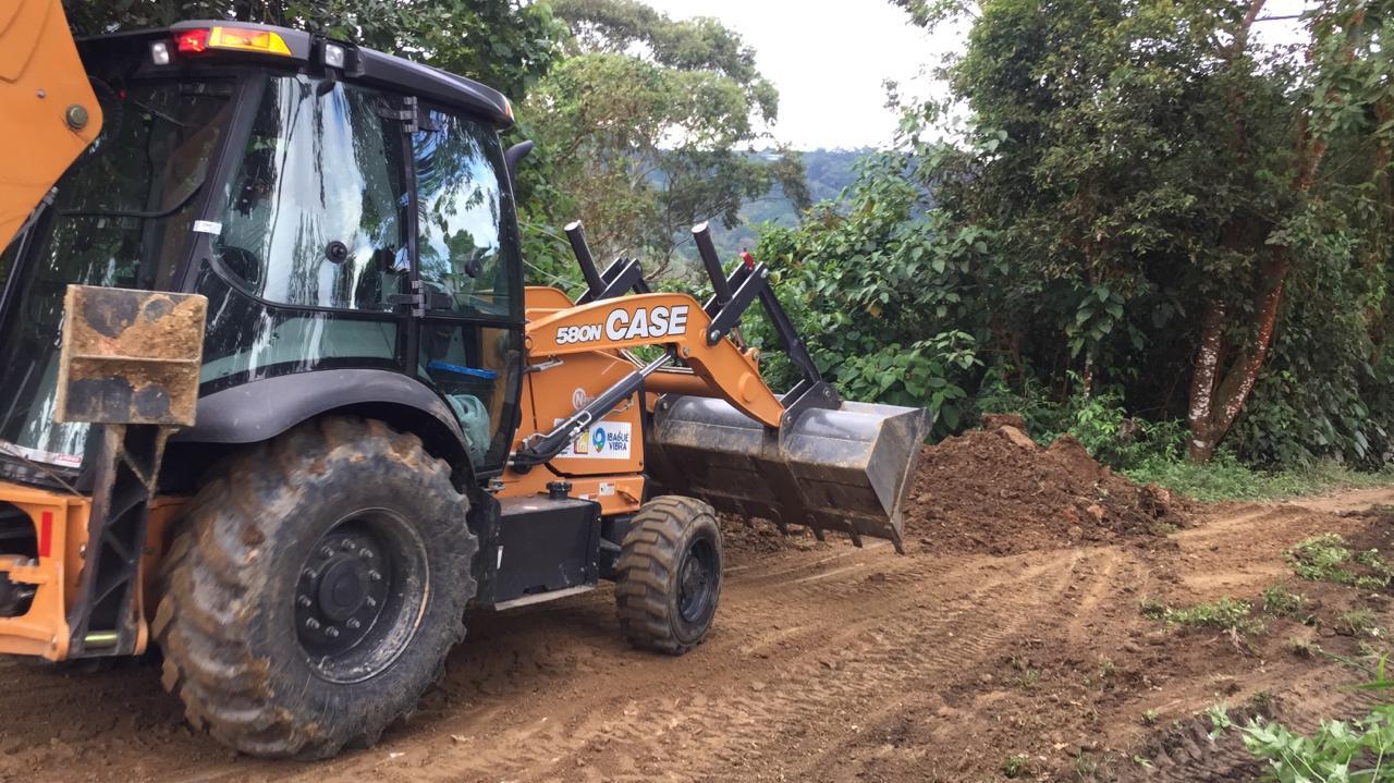 Autoridades continúan atendiendo emergencias provocadas por las lluvias en zona rural de Ibagué