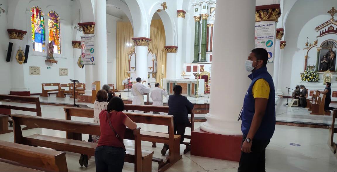 Autoridades de Ibagué aumentarán operativos de prevención del Covid durante Semana Santa