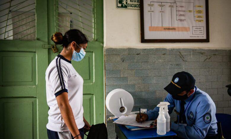 Personería Municipal acompañó el proceso de reapertura en las Instituciones Educativas de Ibagué