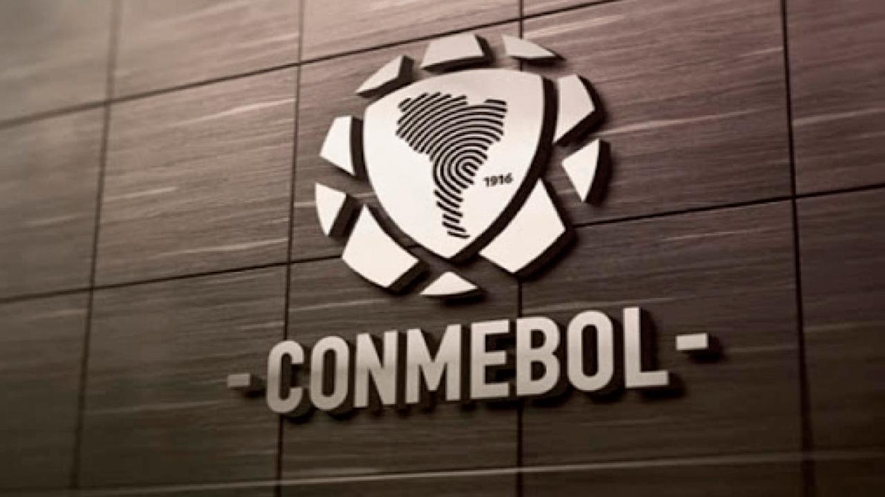 Conmebol dio a conocer cronograma definitivo de la Copa América