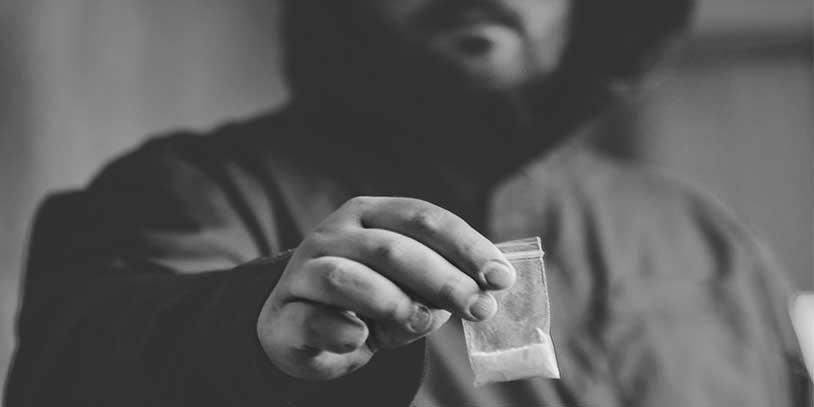 Judicializan a presunto vendedor de estupefacientes que haría parte del grupo delincuencial 'Los Paisas'