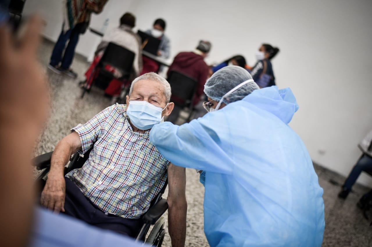 Se han aplicado 43.335 dosis de vacunación contra el Covid en el Tolima