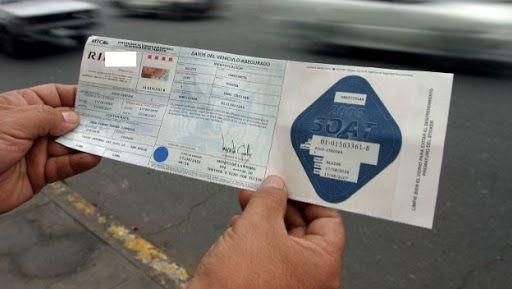No tienen Soat vigente más de 7 millones de vehículos en Colombia