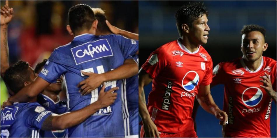 Millos - América se jugará el sábado en el estadio Manuel Murillo Toro