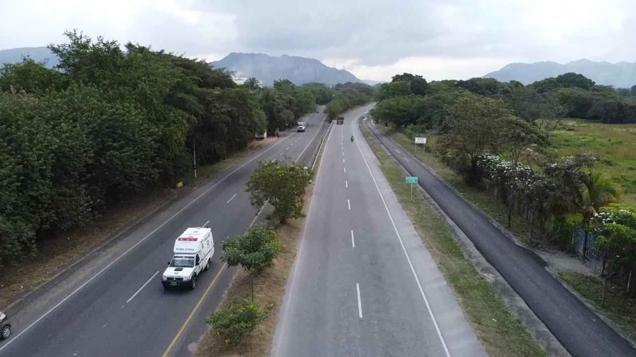 Serán 27,5 kilómetros de ciclorrutas en las obras viales entre Girardot, Ibagué y Cajamarca
