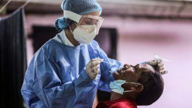 Tolima registró este lunes dos fallecidos y 75 nuevos contagios por Covid