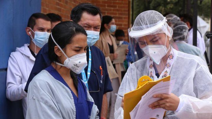 No hubo muertes pero sí 133 nuevos contagios por Covid este martes en el Tolima