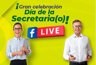 Comfenalco Tolima celebra el Día de la Secretaria(os) con entrega de 100 incentivos y consejos para presentar su mejor versión
