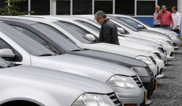 Quedan 15 días para aplicar al 10% de descuento para el pago de impuesto de vehículos