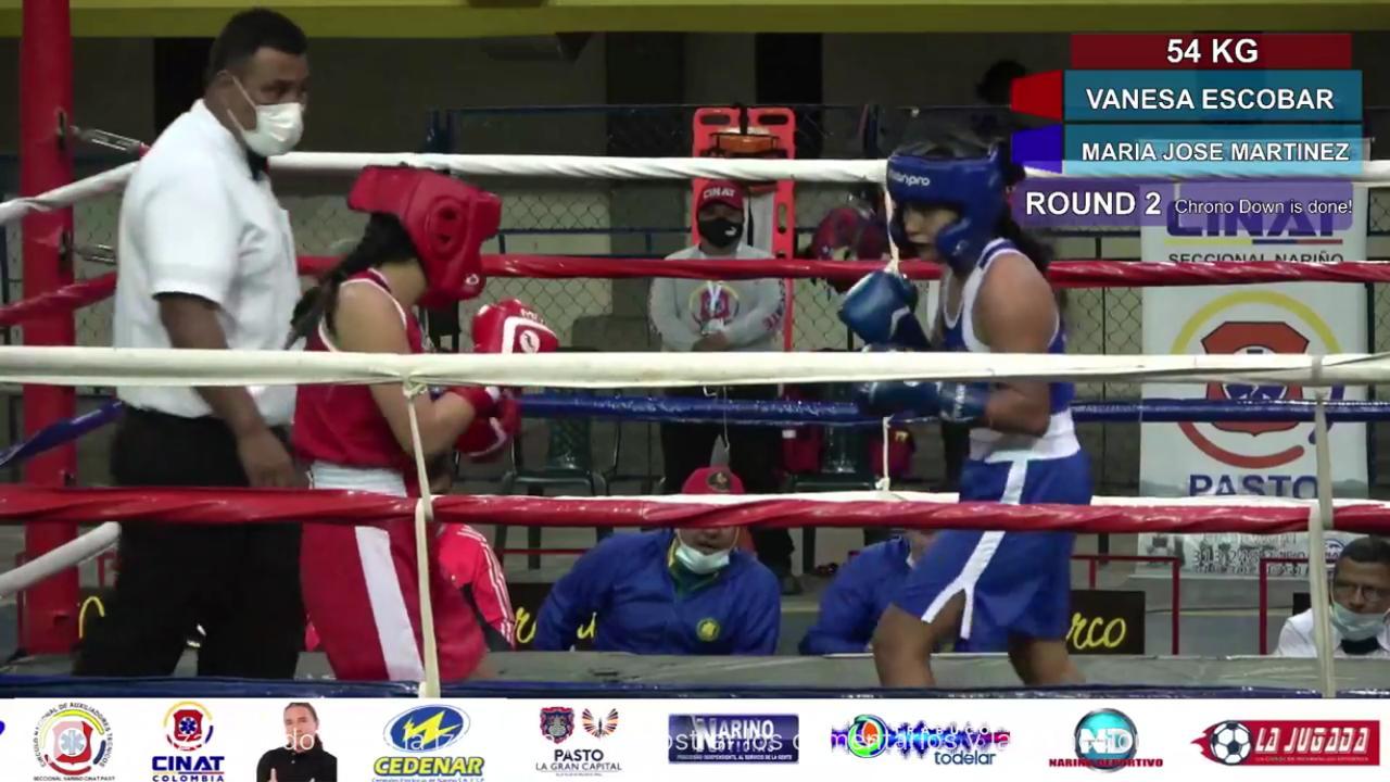 Trece medallas y el subtítulo general para el Tolima en Nacional Juvenil de Boxeo en Pasto
