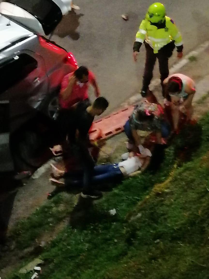 Celebración entre amigos terminó en tragedia en la Guabinal con 37