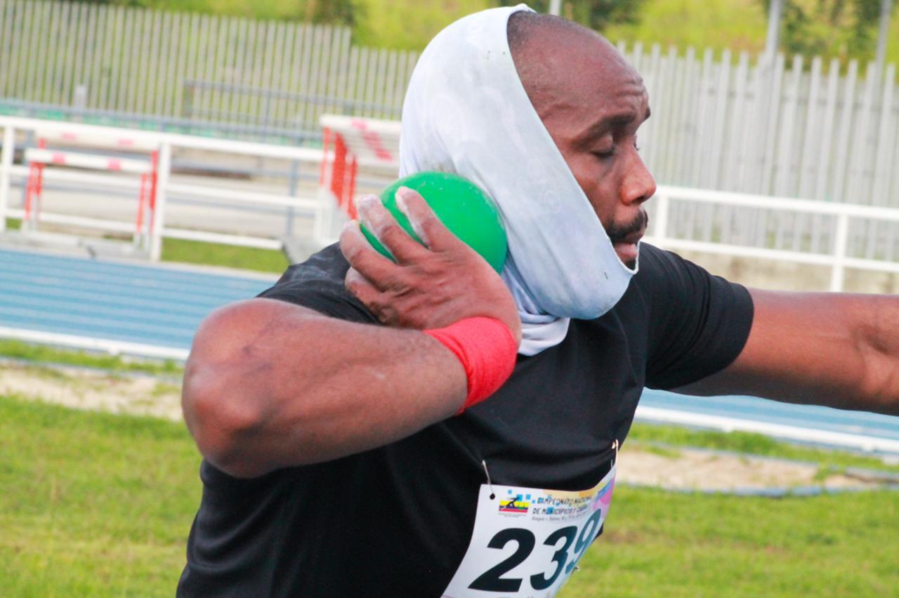 Ibagué se lució con el campeonato de atletismo