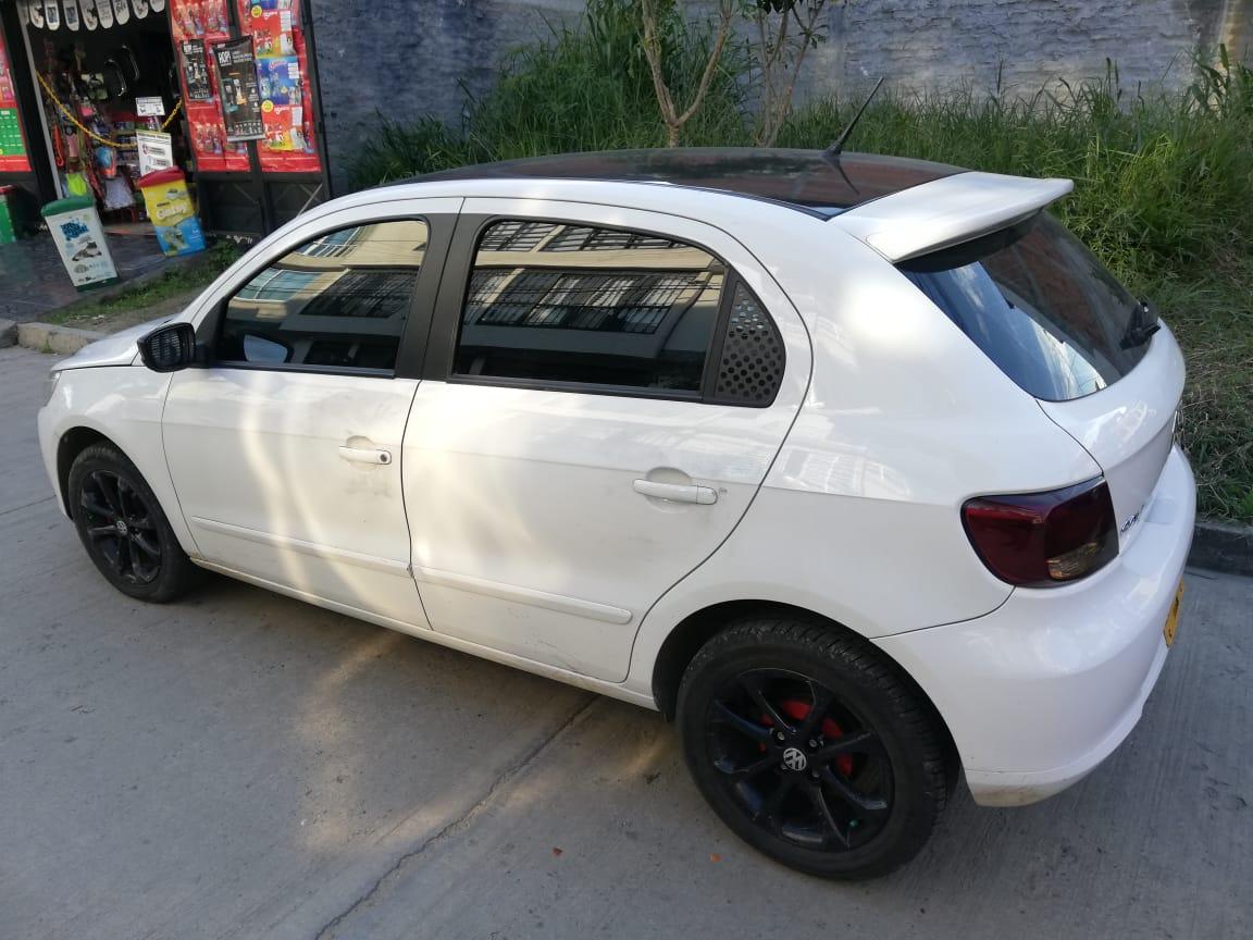 En menos de doce horas autoridades recuperan vehículo hurtado en la variante de Ibagué