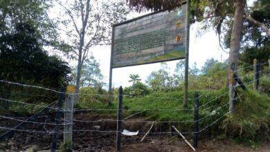 Administración Municipal adelanta la recuperación y cerramiento de predios públicos