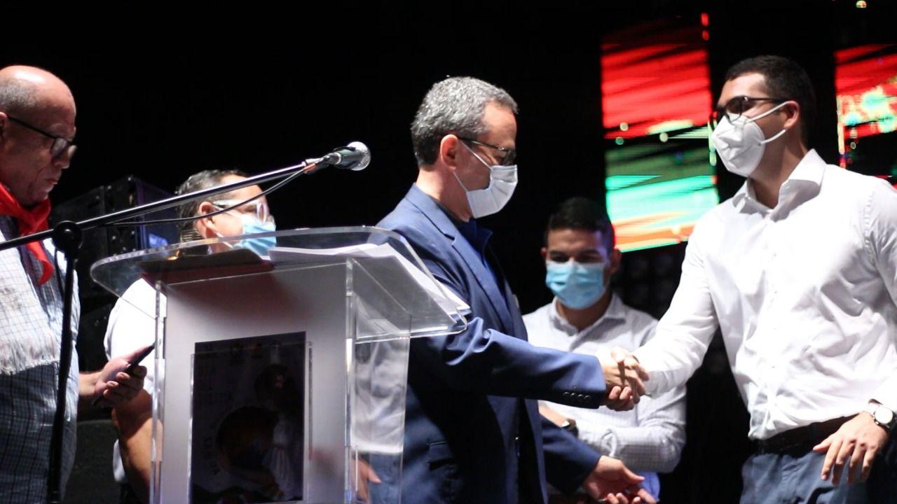 Gobierno departamental anuncia la llegada de la UT a Mariquita